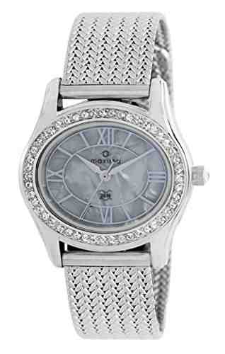 Maxima 29557CMLI Attivo Analog Watch (29557CMLI)