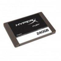 Kingston HyperX FURY (SHFS37A/240G) SSD 240GB Laptop Internal Hard Drive