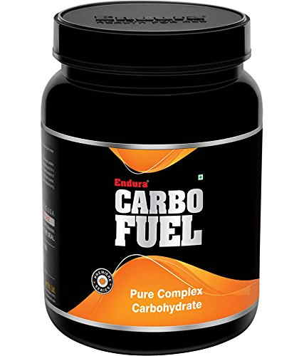 Endura Carbo Fuel Pure Complex Carbohydrate (1Kg)