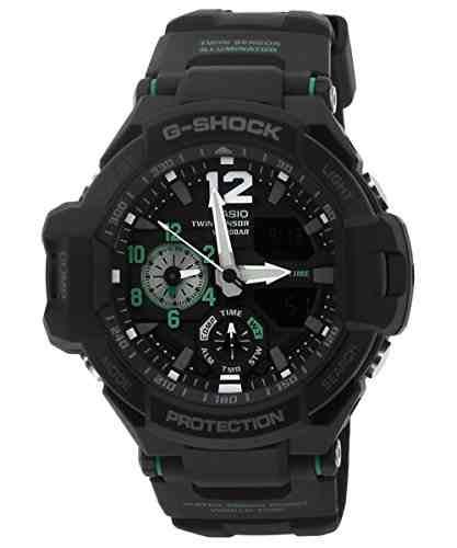 Casio G-Shock G595 Analog-Digital Watch (G595)
