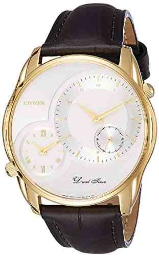 Citizen AO3008-07A Analog Watch (AO3008-07A)