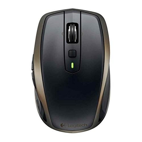 Logitech MX Anywhere2 Wireless USB Mouse