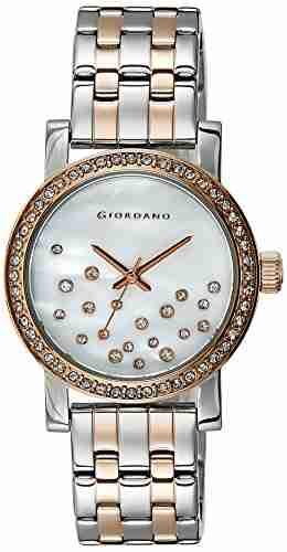 Giordano 2728-55 Zahara Analog Watch (2728-55)