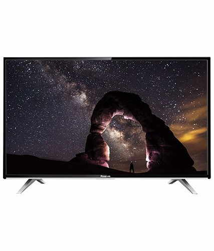 Panasonic TH-50C300DX LED TV - 50 Inch, Full HD (Panasonic TH-50C300DX)