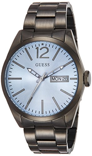 Guess W0657G1 Blue Dial Analog Men's Watch (W0657G1)