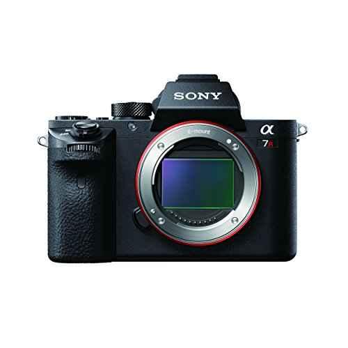 Sony ILCE-7RM2 Digital SLR Camera (Body Only)