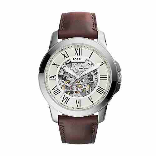 Fossil ME3099 Analog Watch (ME3099)