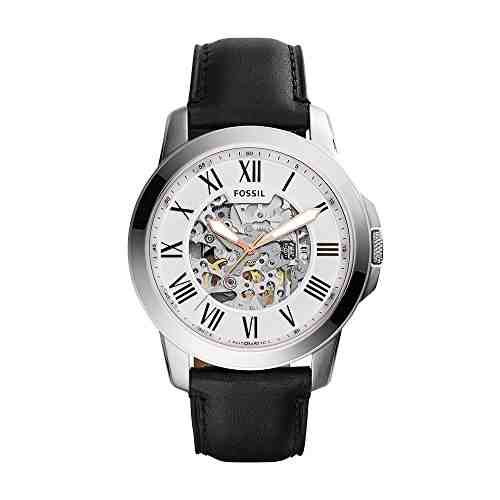 Fossil ME3101 Analog Watch (ME3101)