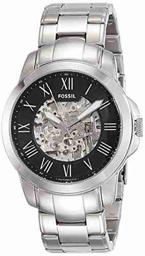 Fossil ME3103 Analog Watch (ME3103)