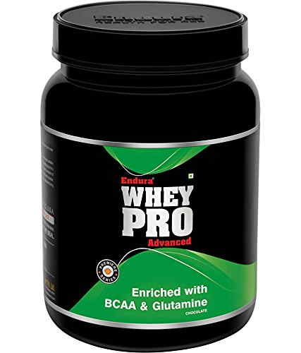 Endura Whey Pro Advanced (1Kg, Chocolate)