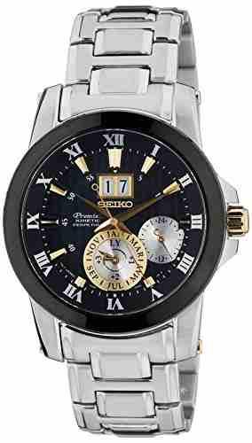 Seiko SNP129P1 Analog Watch (SNP129P1)