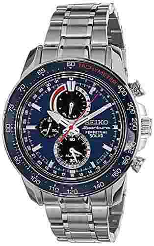 Seiko SSC355P1 Sportura Analog Watch (SSC355P1)