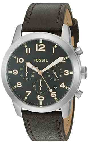 Fossil FS5143 Analog Watch (FS5143)