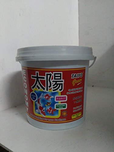 Taiyo Grow Economy Fish Food (1.2 Kg)
