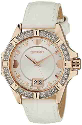 Seiko SUR800P1 Analog Watch (SUR800P1)