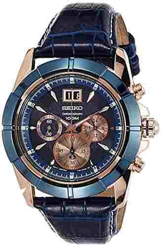 Seiko SPC158P1 Lord Analog Watch (SPC158P1)