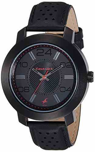 Fastrack 3112SL02 Analog Watch (3112SL02)