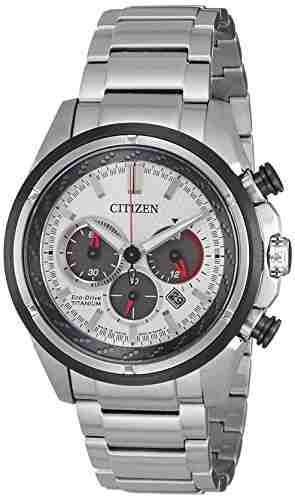 Citizen Eco-Drive CA4241-55A Analog Watch (CA4241-55A)
