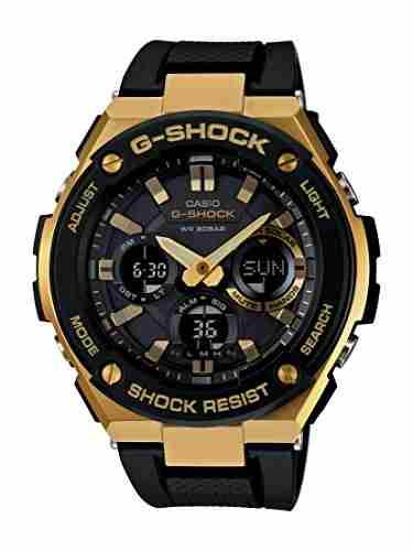 Casio G-Shock G608 Analog-Digital Watch (G608)