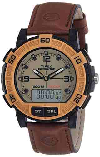 Timex TW4B06000 Analog-Digital Watch (TW4B06000)