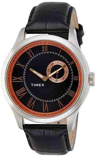 Timex TWEG14601 Analog Watch (TWEG14601)