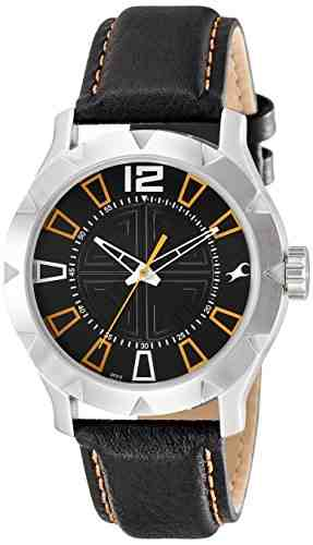 Fastrack 3139SL01 Analog Watch (3139SL01)