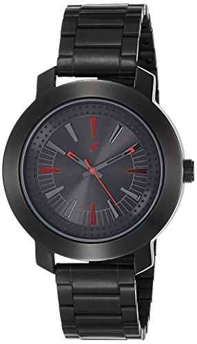 Fastrack 3120NM01 Spiked Mineral Cocktail Men's Watch (3120NM01)