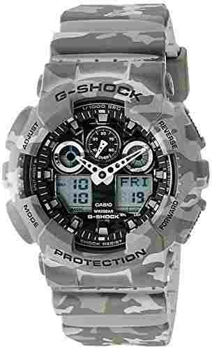Casio G-Shock G581 Analog-Digital Watch (G581)
