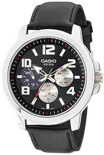 Casio Enticer A1061 Analog Watch (A1061)