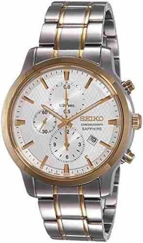 Seiko SNDG68P1 Dress Analog Watch (SNDG68P1)