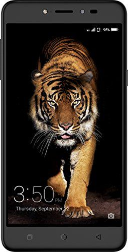Coolpad Note 5 32GB Space Grey Mobile