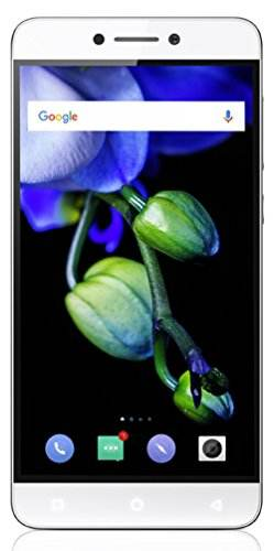 Coolpad Cool 1 Dual (Coolpad Cool 1 C103) 32GB Silver Mobile