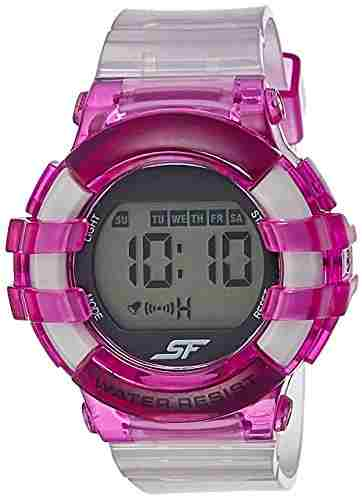 Sonata 87017pp04J Digital Watch (87017pp04J)