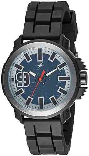 Fastrack 38015PP02 Analog Watch (38015PP02)