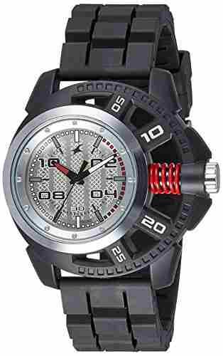 Fastrack 38028PP01 Analog Watch (38028PP01)