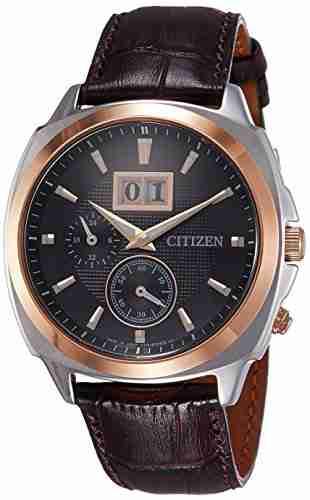 Citizen BT0084-07E Analog Watch (BT0084-07E)