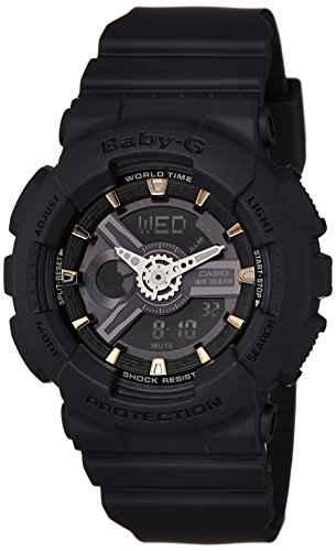 Casio Baby-G BX066 Analog-Digital Watch (BX066)