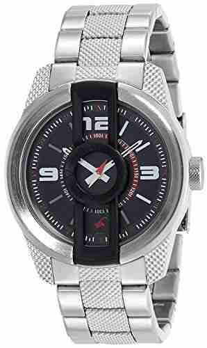 Fastrack 3152KM01 Analog Watch (3152KM01)