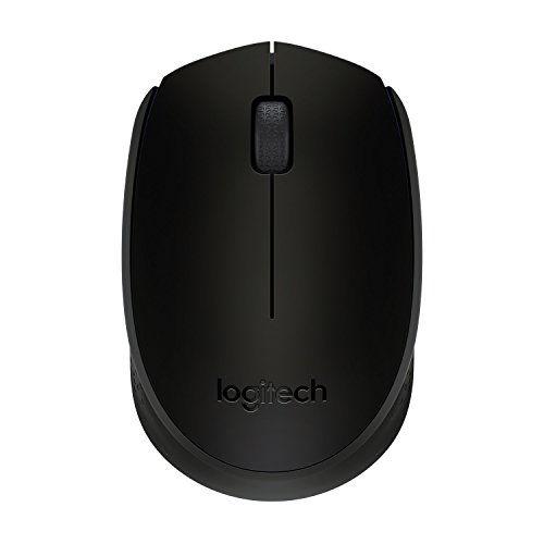 Logitech B170 Wireless Mouse