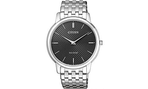 Citizen AR1130-81H Analog Black Dial Men's Watch (AR1130-81H)