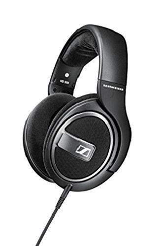 Sennheiser HD 559 Over the Ear Headphone