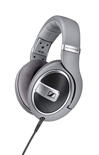 Sennheiser HD 579 Over the Ear Headphone
