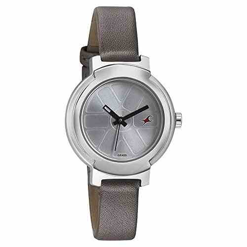 Fastrack 6143SL02 Analog Watch (6143SL02)