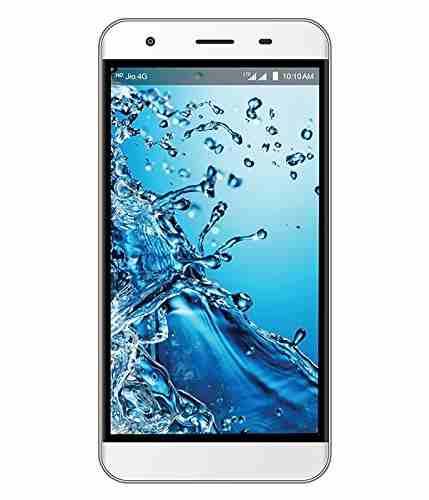LYF Water 11 (LYF LS-5017) 16GB Gold Mobile