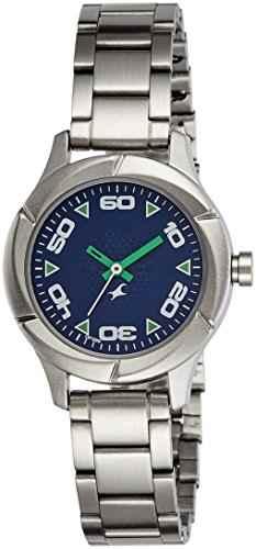 Fastrack 6141SM02 Analog Watch (6141SM02)