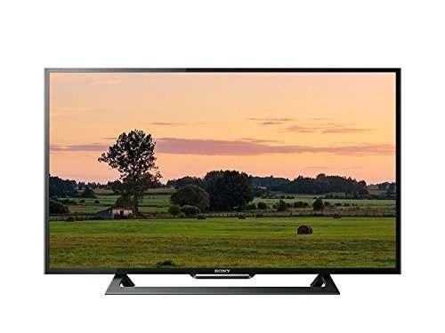 Sony Bravia KLV-32W512D LED Smart TV - 32 Inch, HD Ready (Sony Bravia KLV-32W512D)