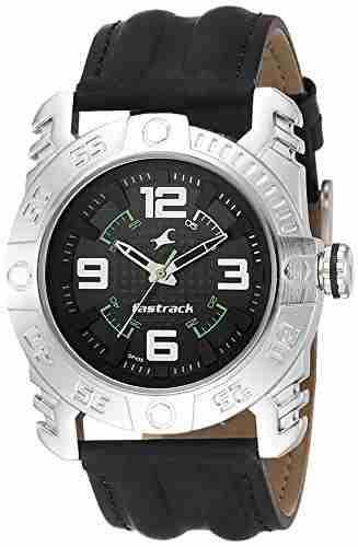 Fastrack 3148SL01 Analog Watch (3148SL01)