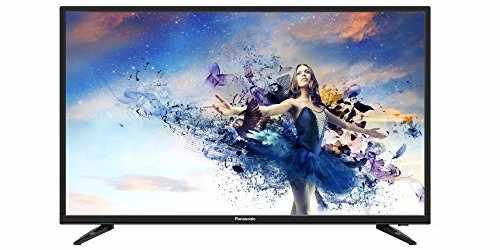 Panasonic TH-40D200DX LED TV - 40 Inch, Full HD (Panasonic TH-40D200DX)