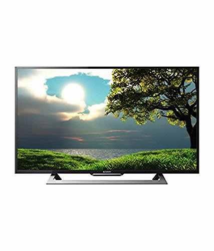 Sony Bravia KLV-32W562D LED Smart TV (32 Inch, Full HD)