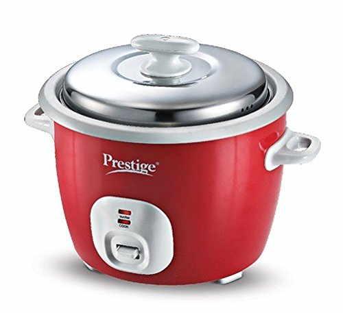 Prestige Cute 1.8-2 Electric Rice Cooker
